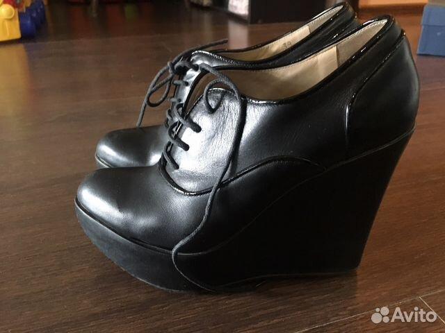 Ботинки Vicini 89053314172 купить 1