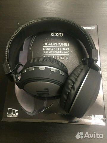 Stereo Bluetooth наушники JBL KD-20 Магазин купить в Псковской ... 6d00f41eb04d8