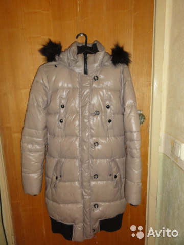 681bc59a43d3 Пальто Ostin   Festima.Ru - Мониторинг объявлений