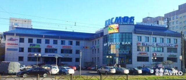 Аренда коммерческой недвижимости на авито спб аренда офиса никольск пензенская