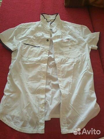 Рубашка мужская 89134842209 купить 1