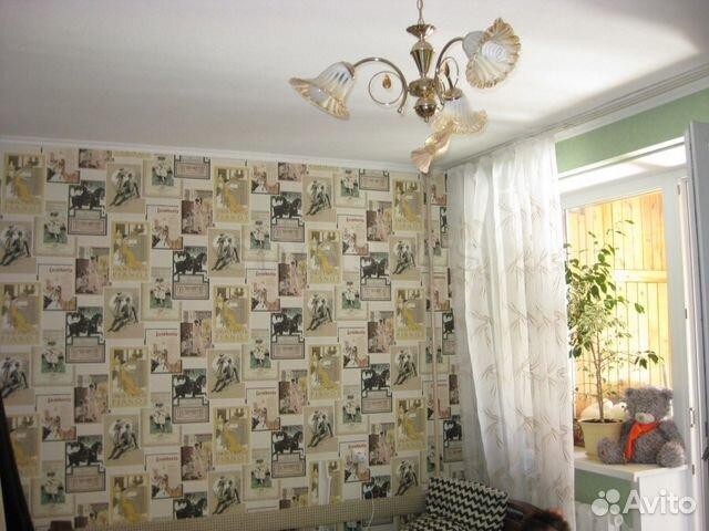 1-к квартира, 47.8 м², 2/9 эт. 89276684730 купить 4