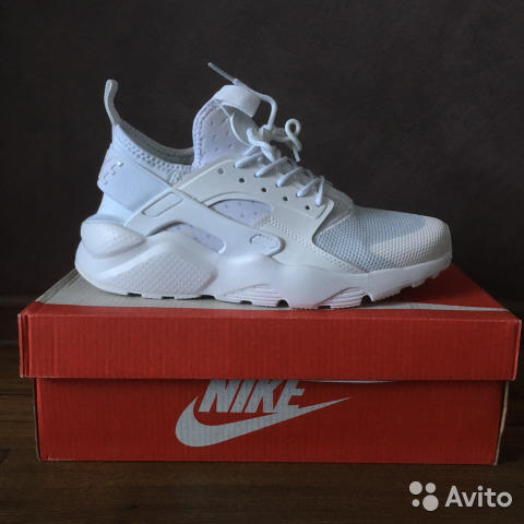 low cost 972e0 035de Кроссовки новые Nike huarache 39-40