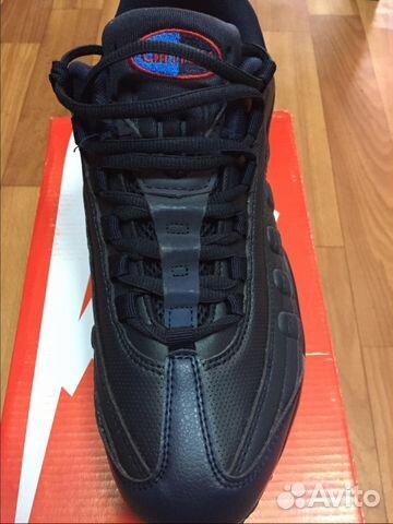17c2256b9b9b Nike air max 95 (кожа)   Festima.Ru - Мониторинг объявлений