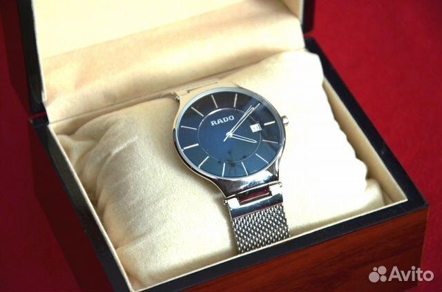 63df0eb2ae0d Часы мужские Rado. art 480446 | Festima.Ru - Мониторинг объявлений