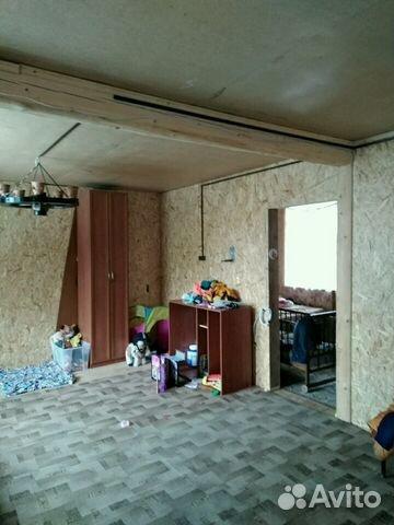 Дом 66 м² на участке 11 сот. 89515990434 купить 7