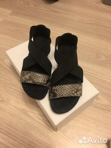 Босоножки (летние туфли) Mascotte купить в Санкт-Петербурге на Avito ... 3b61d9fe4c2