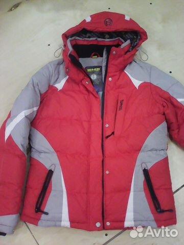 Женский горнолыжный костюм WHS 89506904251 купить 1