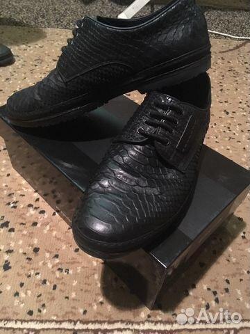 9c7949f6a Туфли / ботинки Paolo Conte купить в Нижегородской области на Avito ...