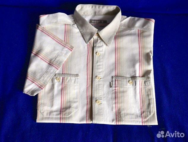 4b522a74d3b Рубашка