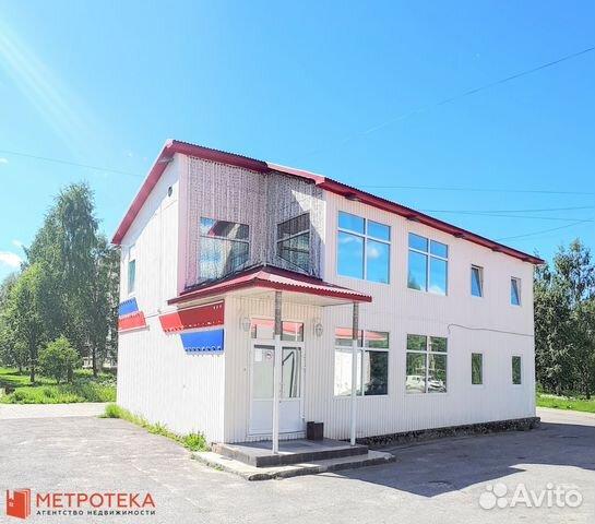 Freistehende Gebäude, 223.6 m2