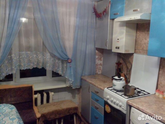 Продается трехкомнатная квартира за 1 900 000 рублей. г Саранск, ул Горная.