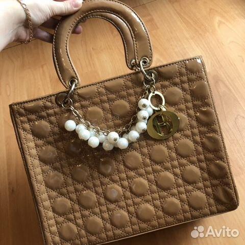 2a524629ffe8 Сумка Dior новая   Festima.Ru - Мониторинг объявлений