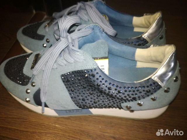 bc254c456 Продам кроссовки женские liu jo | Festima.Ru - Мониторинг объявлений