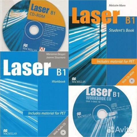 гдз по англ яз 9 класс laser b1