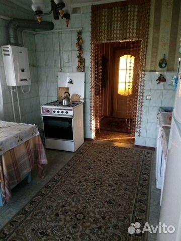 Дом 60 м² на участке 6 сот. 89286346189 купить 6