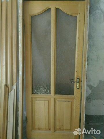 продам деревянные двери межкомнатные купить в ставропольском крае на