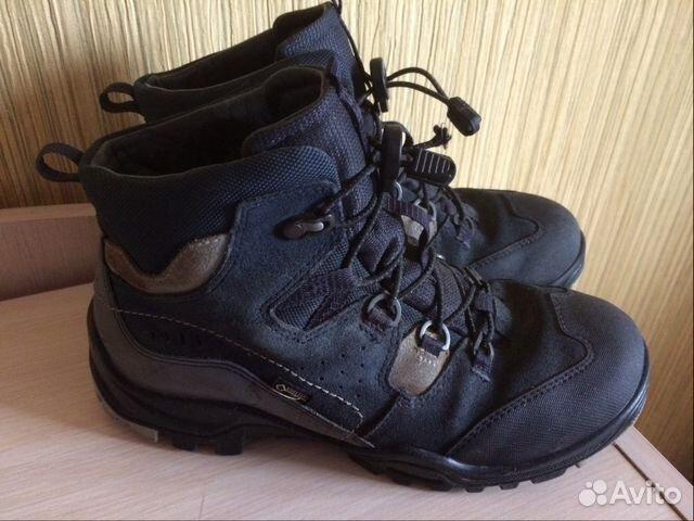 27c7b5950 Осенние ботинки Ecco р.40 | Festima.Ru - Мониторинг объявлений