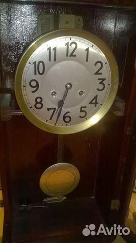 e41e7ac25 Настенные, старинные, немецкие часы юнгханс купить в Санкт ...