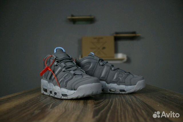 6eb24953 Nike air more Uptempo | Festima.Ru - Мониторинг объявлений