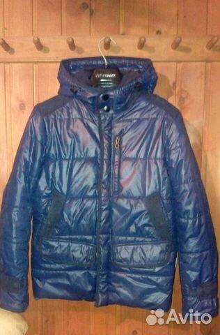 a91598ecb Демисезонная подростковая куртка и рубашка   Festima.Ru - Мониторинг ...