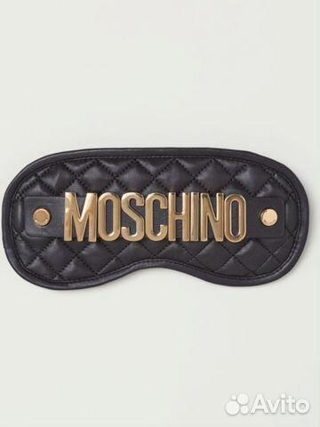 f78befb0d37c Маска для сна moschino HM   Festima.Ru - Мониторинг объявлений