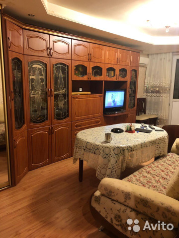 Продается двухкомнатная квартира за 2 800 000 рублей. Биокомбината, Московская область, городской округ Лосино-Петровский, посёлок Юность, 7.