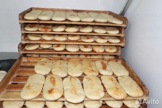 как приготовить булочку для гиро