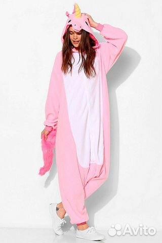 Пижама Кигуруми купить в Москве на Avito — Объявления на сайте Авито 561b67c7bcc94
