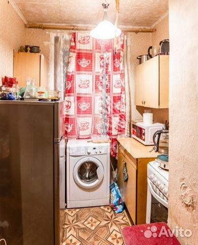 Продается двухкомнатная квартира за 1 050 000 рублей. Коммунистов, 38.