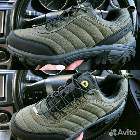 b8d028c4d3af Ботинки кроссовки Merrell   Festima.Ru - Мониторинг объявлений