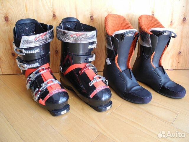 Ботинки lange fluid 80 для горных лыж купить в Краснодарском крае на ... b5187790a8f