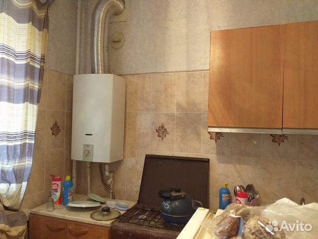 Продается двухкомнатная квартира за 1 240 000 рублей. Ковров, Владимирская область, улица Фурманова, 16.