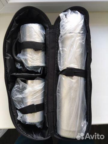 cceca1c7e22d Термос и две кружки (походной набор с сумкой) купить в Москве на ...