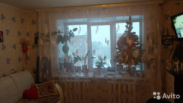 Продается двухкомнатная квартира за 1 600 000 рублей. Йошкар-Ола, Республика Марий Эл, улица Карла Либкнехта, 69А.