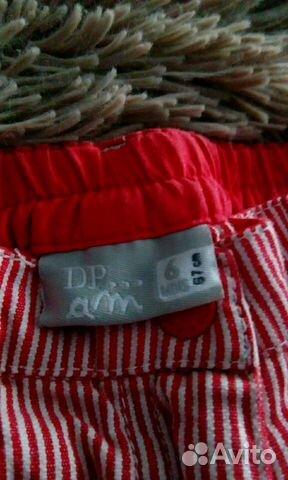 Одежда для малышки до 68 см 89203605868 купить 7