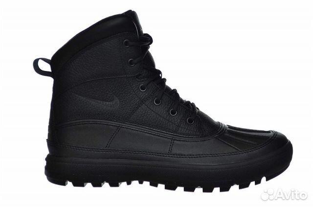 931bb9db Мужские ботинки Nike ACG Woodside II 525393-090 Wa | Festima.Ru ...
