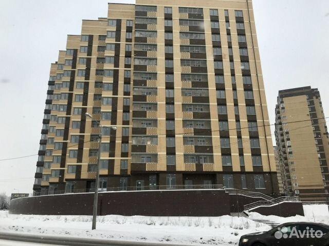Продается двухкомнатная квартира за 7 050 000 рублей. Россия, Долгопрудный, ул. Набережная, 25.