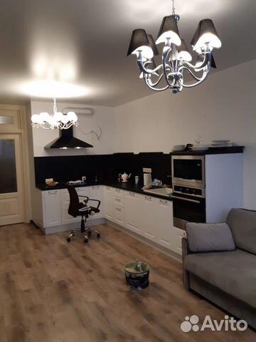 Продается двухкомнатная квартира за 9 700 000 рублей. Долгопрудный, Московская область, Старое Дмитровское шоссе, 11.