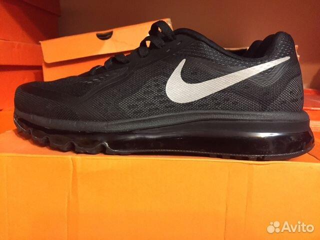 26f8c317 Кроссовки Nike Air Max 2014 купить в Ростовской области на Avito ...
