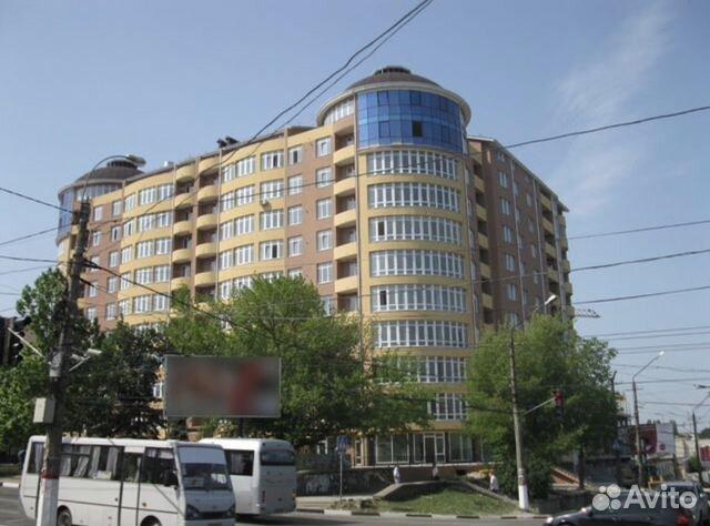 Продается однокомнатная квартира за 4 500 000 рублей. Симферополь, Республика Крым, улица Тренёва, 21.