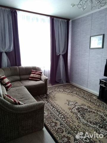Продается четырехкомнатная квартира за 3 950 000 рублей. Нижневартовск, Ханты-Мансийский автономный округ, Омская улица, 68.