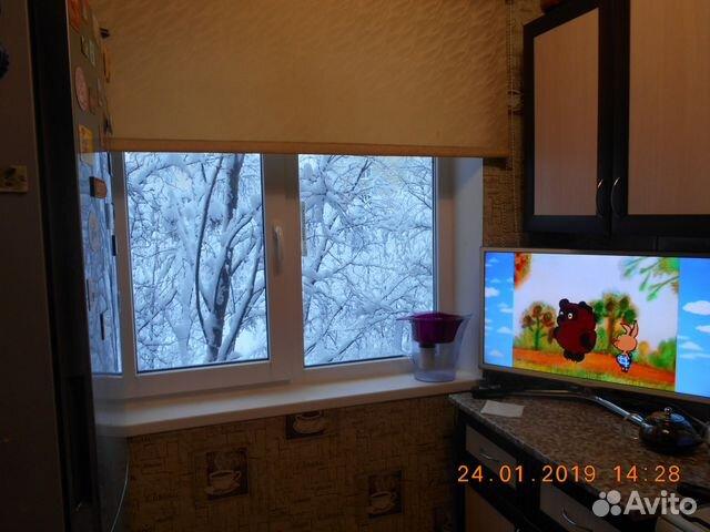 Продается двухкомнатная квартира за 1 850 000 рублей. Мурманск, проезд Ивана Халатина, 8.