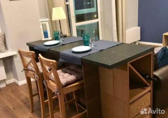 Продается однокомнатная квартира за 2 300 000 рублей. Краснодар, жилой массив Пашковский, улица Фадеева, 17.