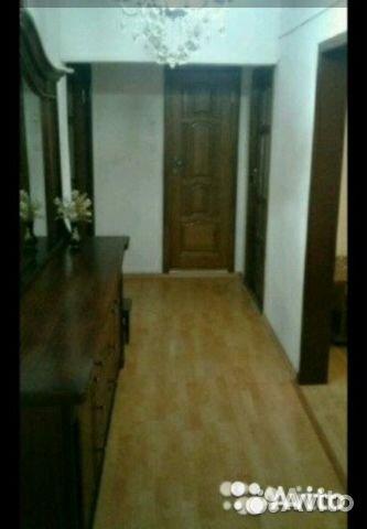 Продается трехкомнатная квартира за 2 700 000 рублей. Ленинский район, Грозный, Чеченская Республика, микрорайон Ипподромный.