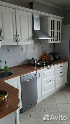 Продается четырехкомнатная квартира за 7 500 000 рублей. г Киров, ул Казанская, д 101.