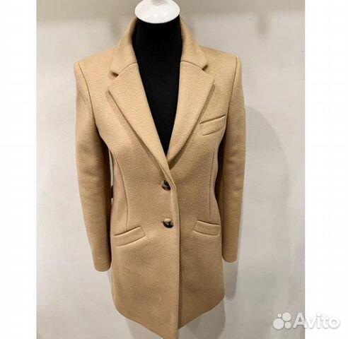 d0769acbcde Пальто balenciaga оригинал купить в Санкт-Петербурге на Avito ...