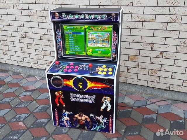 автоматы устройство ремо игровые работа