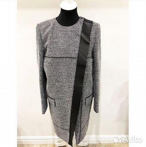fd1e868b391 Пальто proenza schouler оригинал купить в Санкт-Петербурге на Avito ...