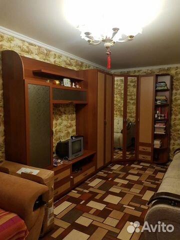 Продается двухкомнатная квартира за 3 300 000 рублей. г Казань, ул Карбышева, д 39.